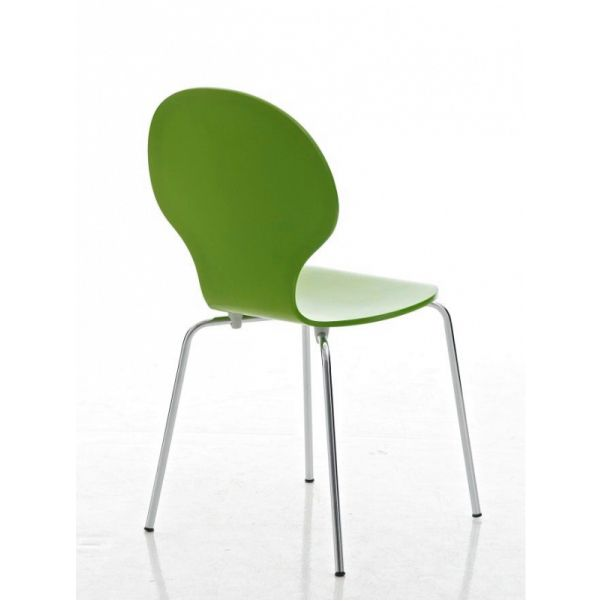 Kimberley Green Amp Chrome Dining Chairs Sale Now On Your